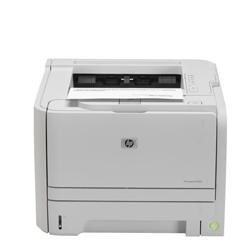 Impressora HP P2035 LaserJet