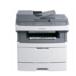 Impressora Lexmark X364dn Laser
