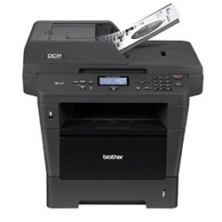 Impressora Brother DCP-8152DN