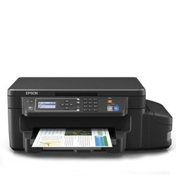Impressora Epson L606 EcoTank