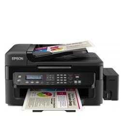 Impressora Epson L655 EcoTank