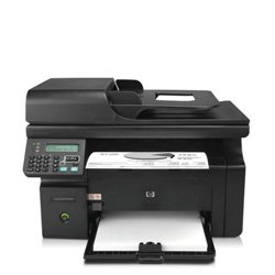 Impressora HP M1210 Laserjet Pro MFP