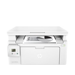 Impressora HP M132a LaserJet Pro