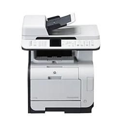 Impressora HP CM2320 Laserjet