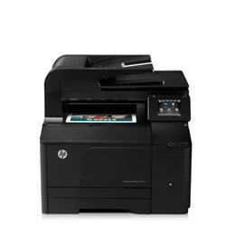 Impressora HP M1536dnf Laserjet
