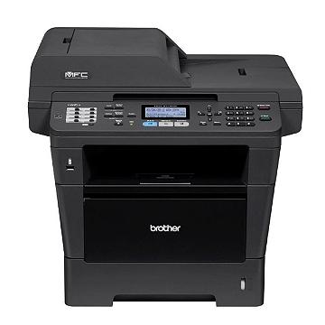 Impressora Brother DCP-8712DW