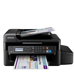 Impressora Epson L656 EcoTank