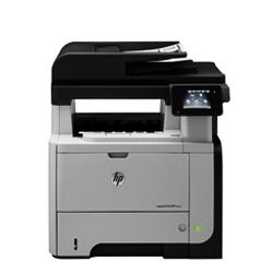 Impressora HP M521dw Laser