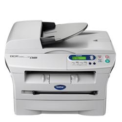 Impressora Brother DCP-7020 Laser