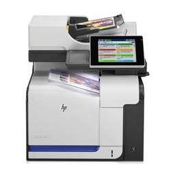 Impressora HP M575c Laserjet