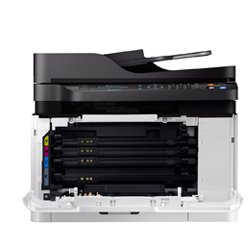 Impressora Samsung C460W Laser