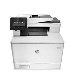 Impressora HP M281fdw Laserjet Pro