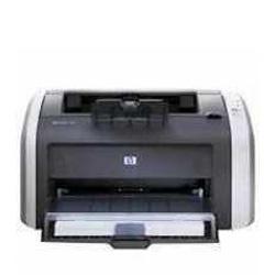 Impressora HP 1012 Laserjet