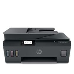 Impressora Multifuncional HP 617 Smart Tank