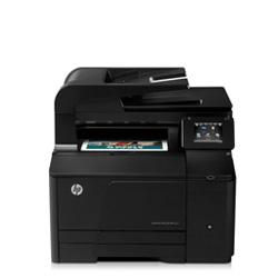 Impressora HP 1536 LaserJet Pro