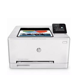 Impressora HP M252dw Laserjet