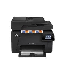 Impressora HP M177fw Laserjet Pro