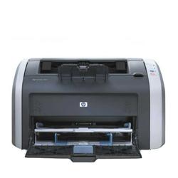 Impressora HP 1015 Laserjet