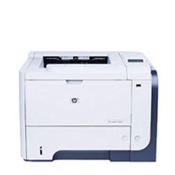 Impressora HP P3015X Laserjet