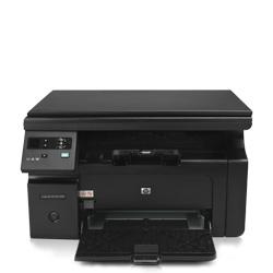 Impressora HP M1130 Laserjet Pro