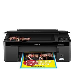 Impressora Epson TX135 Stylus