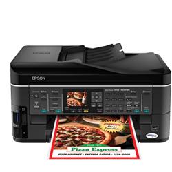 Impressora Epson TX620FWD Stylus Office