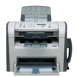 Impressora HP M1319 Laserjet MFP