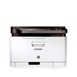 Impressora Samsung CLX-3305 Laser