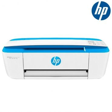 Impressora HP 3776 Desjet Ink advantage