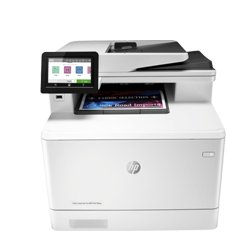 Impressora HP M479dw Laserjet