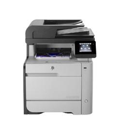 Impressora HP M476nw Laserjet Pro