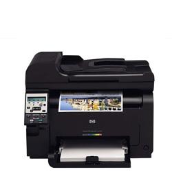 Impressora HP M175a Laserjet Pro