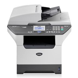 Impressora Brother DCP-8065DN