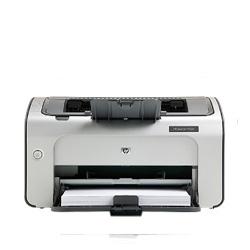 Impressora HP P1006 Laserjet