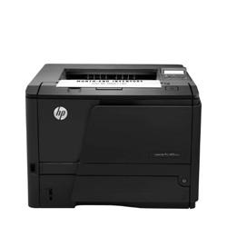 Impressora HP M401dne Laserjet Pro