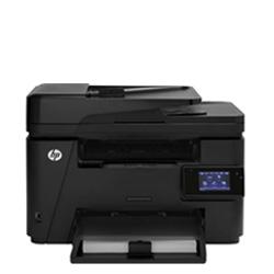 Impressora HP M225dw Laserjet