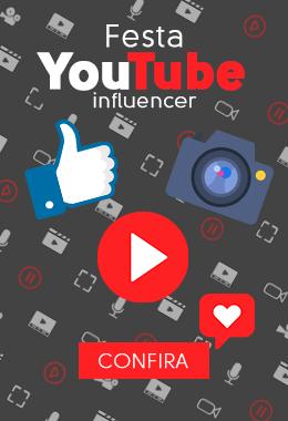 Festa Youtube Influencer
