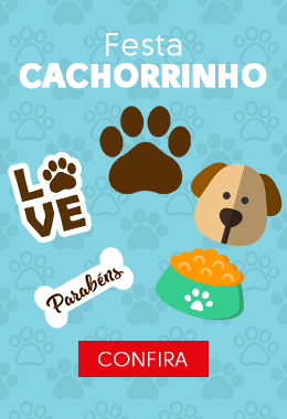Festa Cachorrinho