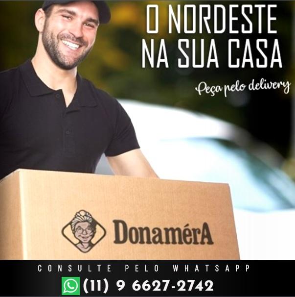 Donamera Delivery