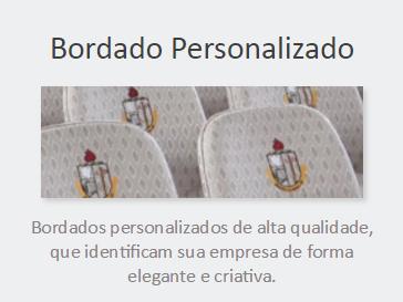 Bordado Personalizado