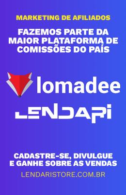 Afiliados Lomadee