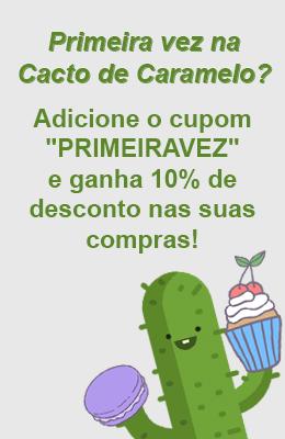 """Cupom """"PRIMEIRAVEZ"""""""