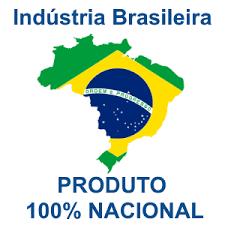 Fabricado no Brasil