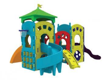 brinquedos playgrounds