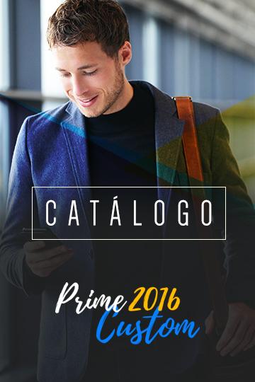 Catálogo Prime Custom