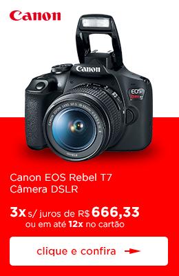Canon EOS Rebel T7 PQ