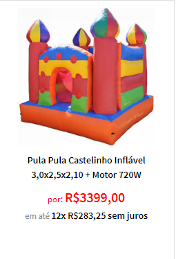 inflável 2