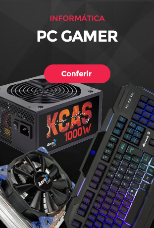 Lateral PC Gamer