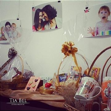 Cestas Showroom