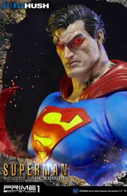 Superman prime 1
